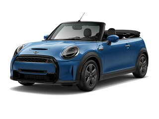 New 2022 MINI Convertible Cooper S Convertible for sale in Torrance, CA at South Bay MINI