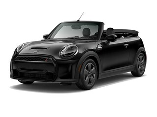 New 2022 MINI Convertible Cooper S Convertible For Sale in Ramsey