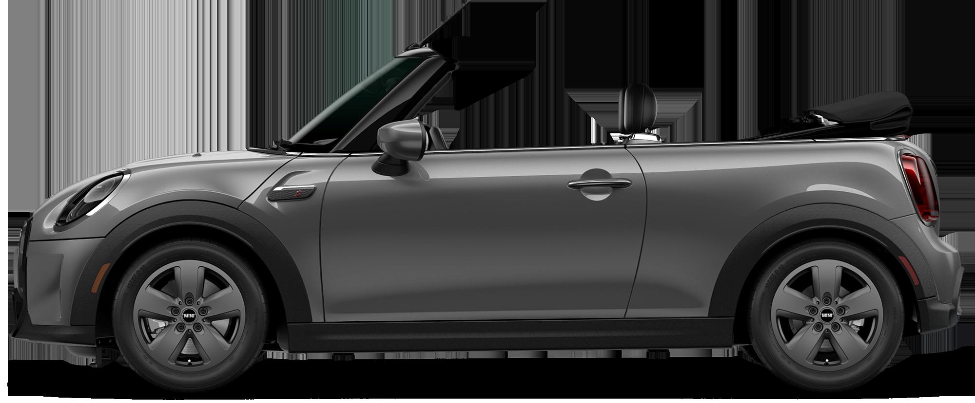 2022 MINI Convertible Convertible Cooper S