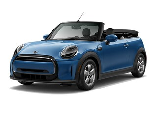 New 2022 MINI Convertible Cooper Convertible for sale in Torrance, CA at South Bay MINI