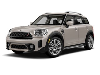 2022 MINI Countryman Cooper S SUV