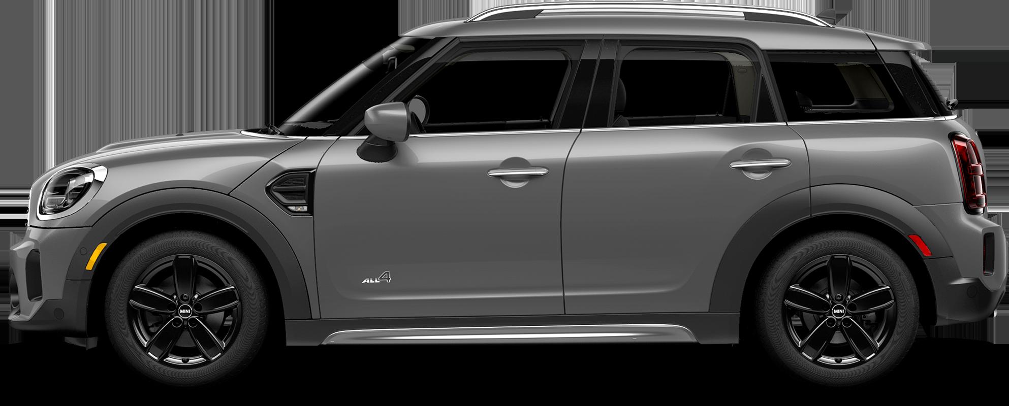 2022 MINI Countryman SUV Cooper