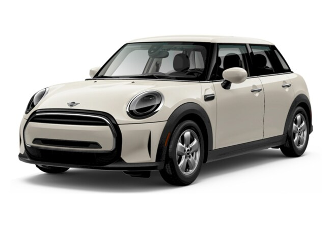 2022 MINI Hardtop 4 Door Cooper Hatchback