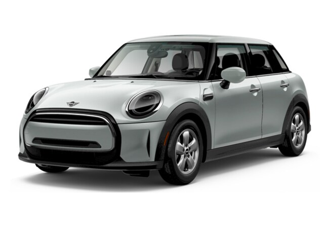 2022 MINI Hardtop 4 Door Cooper Hatchback