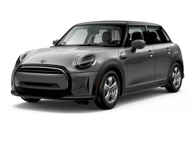 2022 MINI Hardtop 4 Door Hatchback