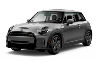 2022 MINI Hardtop 2 Door Cooper S Hatchback