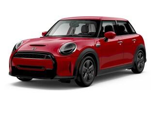 New 2022 MINI Hardtop 4 Door Cooper S Hatchback in Rockland, MA