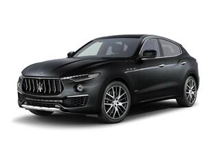 2022 Maserati Levante GT SUV