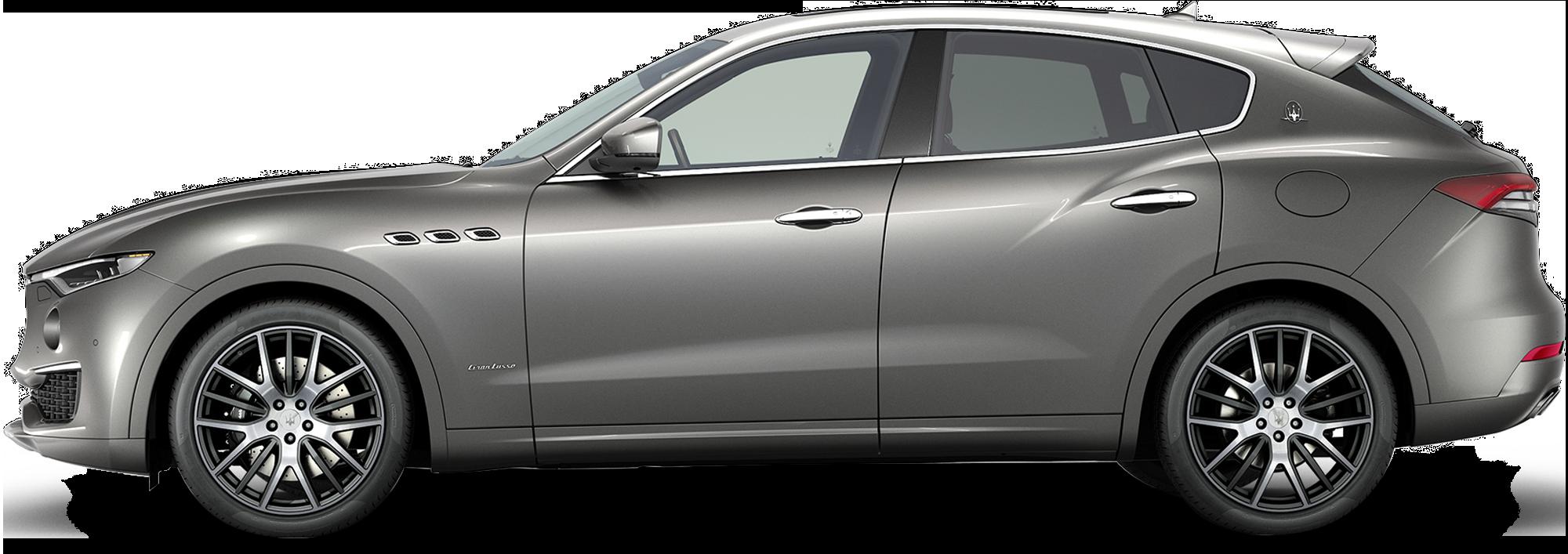 2022 Maserati Levante SUV GT