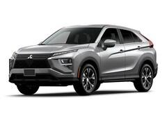 2022 Mitsubishi Eclipse Cross ES 4x4