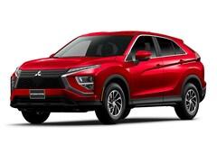 2022 Mitsubishi Eclipse Cross ES CUV