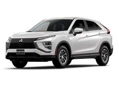 2022 Mitsubishi Eclipse Cross ES SUV