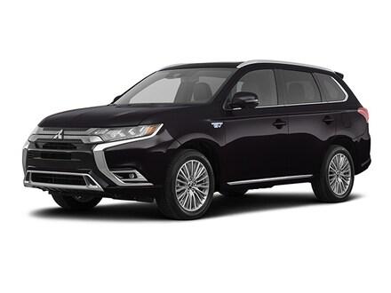 2022 Mitsubishi Outlander PHEV SEL CUV