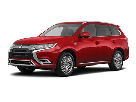 2022 Mitsubishi Outlander PHEV SUV