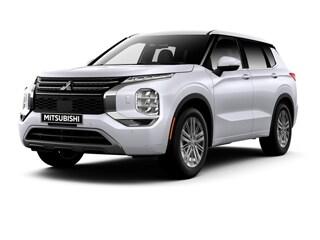 2022 Mitsubishi Outlander CUV