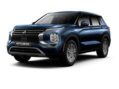 2022 Mitsubishi Outlander ES 4x4