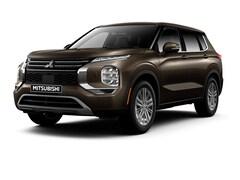 2022 Mitsubishi Outlander ES SUV