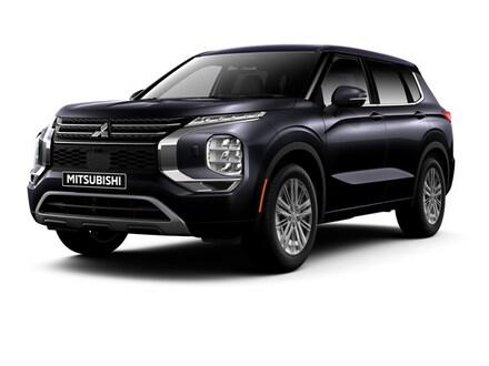 2022 Mitsubishi Outlander ES ES FWD
