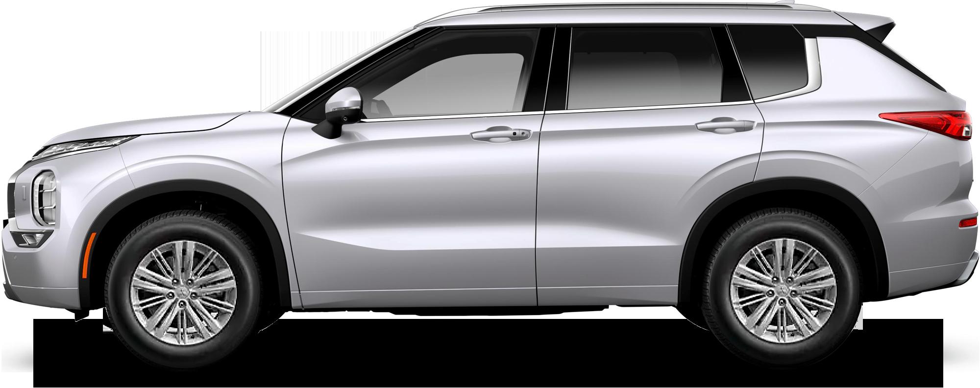 2022 Mitsubishi Outlander CUV ES