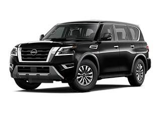 2022 Nissan Armada SUV