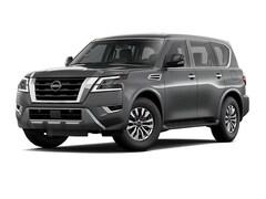 2022 Nissan Armada S SUV