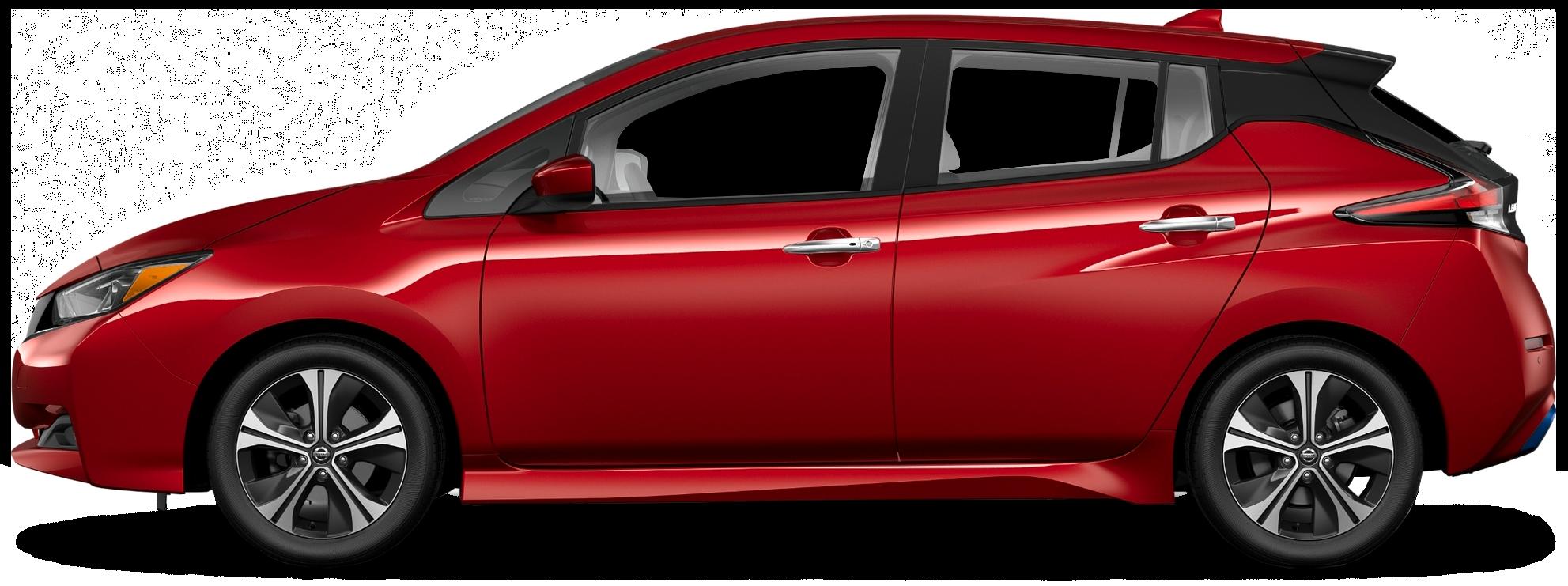 2022 Nissan LEAF Hatchback SV