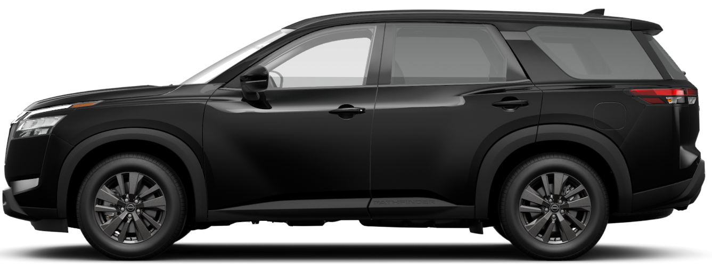 2022 Nissan Pathfinder SUV S