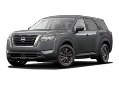 2022 Nissan Pathfinder S SUV For Sale in Greenvale, NY