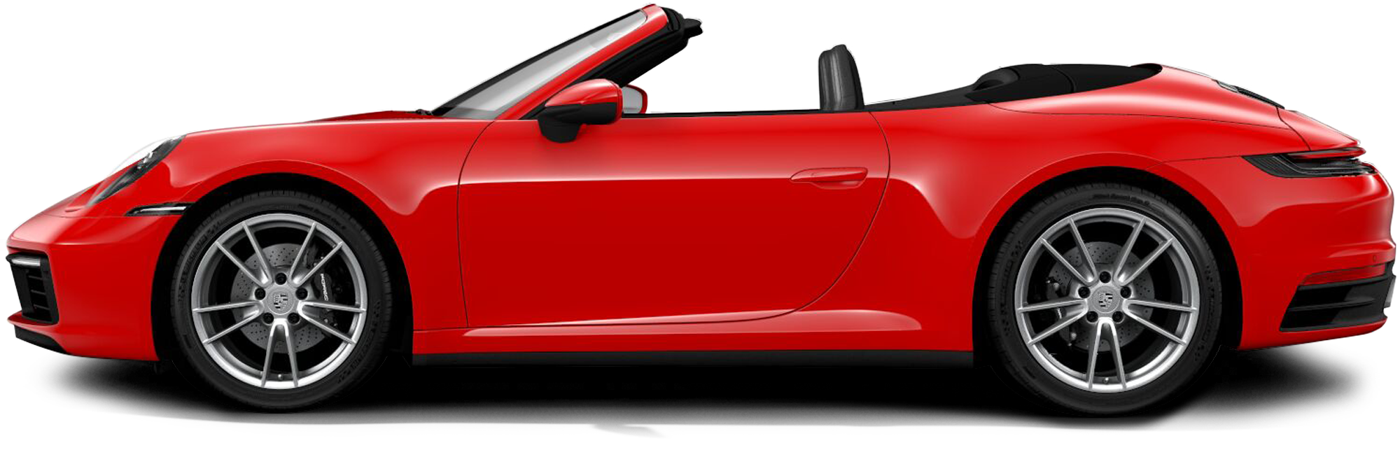 2022 Porsche 911 Cabriolet Carrera