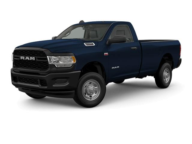 2022 Ram 2500 Truck