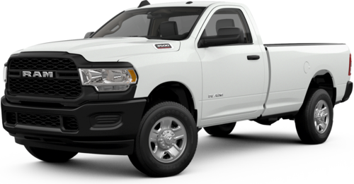 2022 Ram 3500 Truck