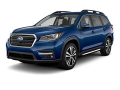 New 2022 Subaru Ascent Limited 7-Passenger SUV for Sale in Simsbury, CT