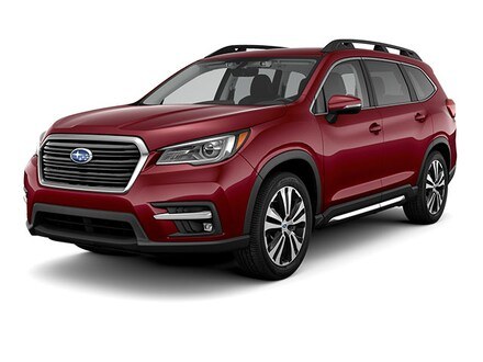 Featured New 2022 Subaru Ascent Limited 7-Passenger SUV for sale in Bedford, PA