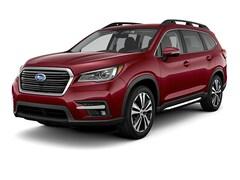 New 2022 Subaru Ascent Limited 7-Passenger SUV in Cumming GA