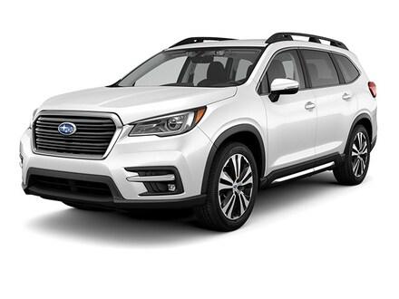 New 2022 Subaru Ascent Limited 7-Passenger SUV Atlanta, GA