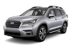 2022 Subaru Ascent Limited 7-Passenger SUV Ice Silver in Pittsfield, MA