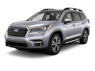 2022 Subaru Ascent Limited 7-Passenger SUV