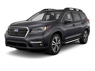 New 2022 Subaru Ascent Limited 7-Passenger SUV Fresno, CA