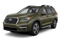 New 2022 Subaru Ascent Limited 8-Passenger SUV in Columbus OH