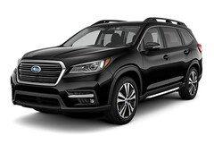 New 2022 Subaru Ascent Limited 8-Passenger SUV SUV For Sale Near Cleveland