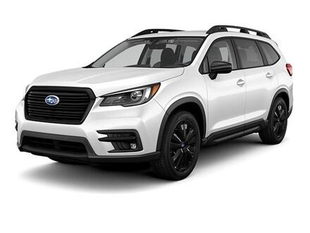 New 2022 Subaru Ascent Onyx Edition 7-Passenger SUV Atlanta, GA