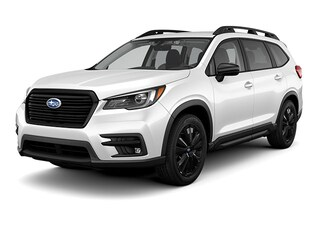 2022 Subaru Ascent Onyx Edition 7-Passenger SUV