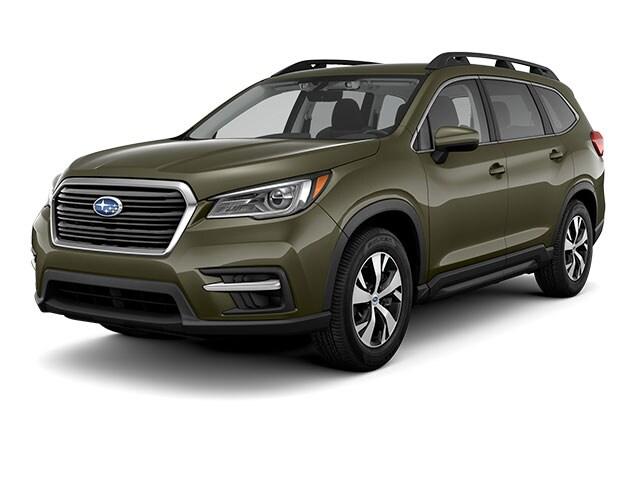 2022 Subaru Ascent SUV