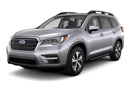 2022 Subaru Ascent Premium 7-Passenger SUV