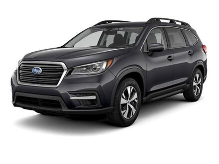 New 2022 Subaru Ascent Premium 7-Passenger SUV Hickory, NC