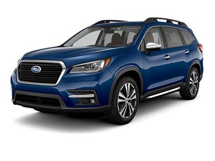 Featured New 2022 Subaru Ascent Touring 7-Passenger SUV in Albuquerque, NM