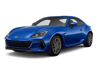 2022 Subaru BRZ Coupe
