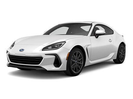Featured New 2022 Subaru BRZ Limited Coupe for Sale in Salt Lake City