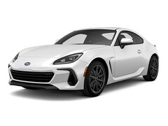 New 2022 Subaru BRZ Limited Coupe Raleigh NC