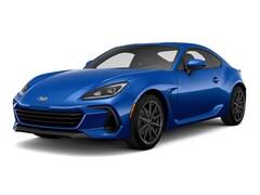 2022 Subaru BRZ Limited Coupe